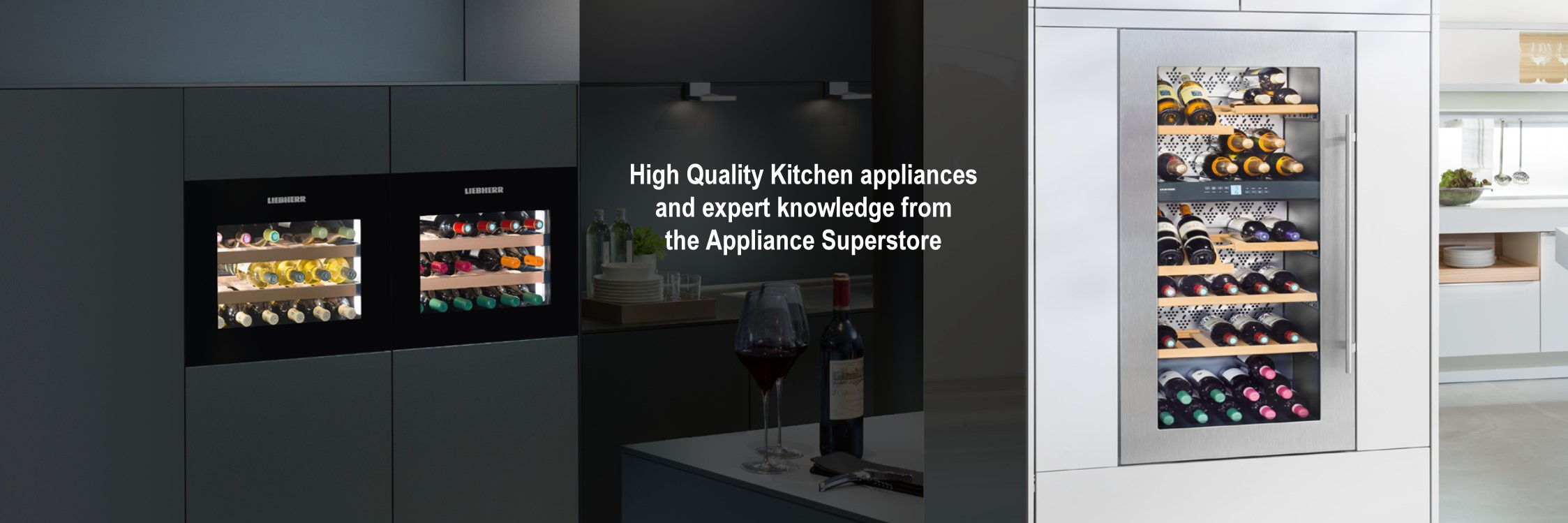 The Appliance Superstore Offers Quality Kitchen And Domestic Appliances At  Competitive Prices.